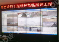Information wall display  LG no bezel monitor1080p high definition lcd wall display