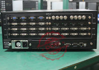 ISO9001 LCD Video Wall Controller 1920 X 1200 4K Input Output Pure Hardware DDW-VPH0507